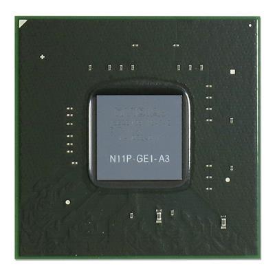 چیپ گرافیکی لپ تاپ انویدیا مدل n11p ge1 a3