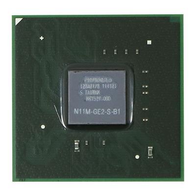 چیپ گرافیکی لپ تاپ انویدیا مدل n11m ge2 s b1