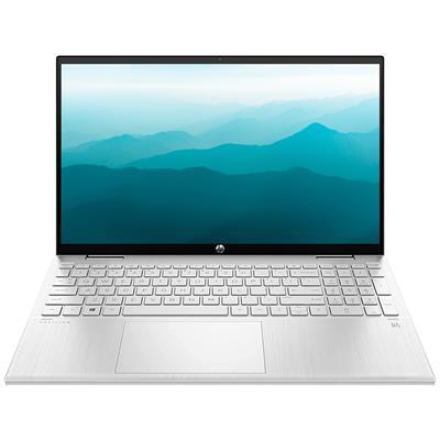 لپ تاپ 15.6 اینچی اچ پی مدل Pavilion x360 15t-ER000-D