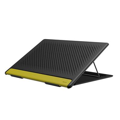 پایه نگهدارنده لپ تاپ باسئوس مدل mesh portable laptop stand