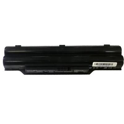 باتری لپ تاپ 6 سلولی فوجیتسو مدل ah532 مناسب برای لپ تاپ فوجیتسو lifebook ah532