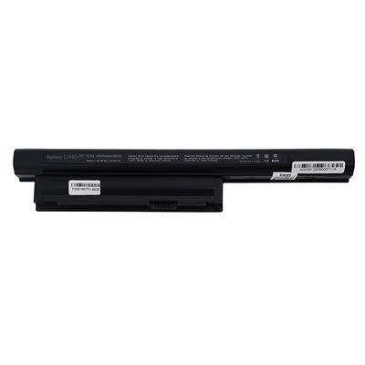 باتری لپ تاپ 6 سلولی جیمو برای لپ تاپ سونی مدل bps26