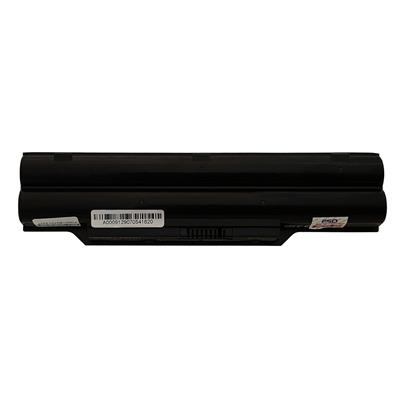 باتری لپ تاپ 6 سلولی جیمو برای لپ تاپ فوجیتسو مدل lifebook ah530