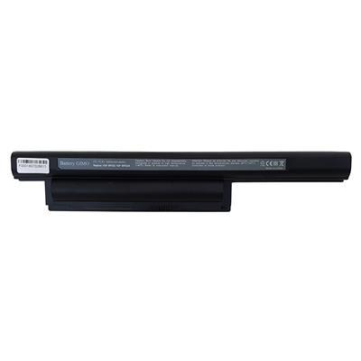باتری لپ تاپ 6 سلولی جیمو برای لپ تاپ سونی مدل bps22