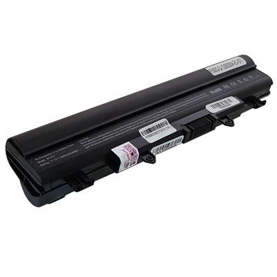 باتری لپ تاپ 6 سلولی مدل e5 برای لپ تاپ ایسر مدل aspire e5 572 as16a8
