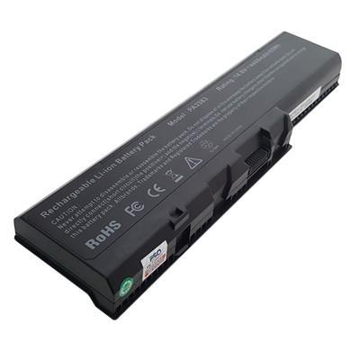 باتری لپ تاپ 6 سلولی مدل pa358 برای لپ تاپ توشیبا مدل pa3383u pa3585u