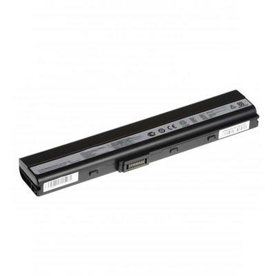 باتری یوبی سل 6 سلولی مدل a32 k52 مناسب برای لپ تاپ ایسوس