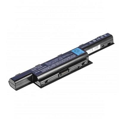 باتری یوبی سل 6 سلولی مناسب برای لپ تاپ ایسر aspire as10d41