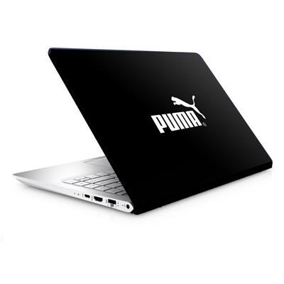 استیکر لپ تاپ طرح پوما مدل tie113 مناسب برای لپ تاپ 156 اینچ
