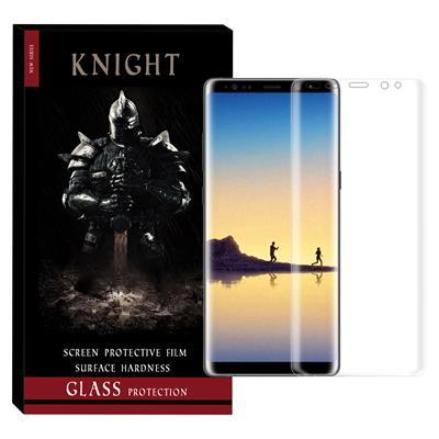 صفحه نمایش نایت مدل tpk 001 مناسب برای گوشی موبایل سامسونگ galaxy note8