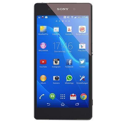 ماکت گوشی موبایل سونی مدل xperia z3 plus z4