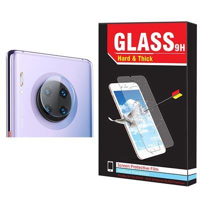 محافظ لنز دوربین hard and thick مدل s 002 مناسب برای گوشی موبایل هوآوی mate 30 mate 30 pro