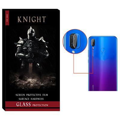محافظ لنز دوربین نایت مدل k 001 مناسب برای گوشی موبایل هوآوی nova 3i