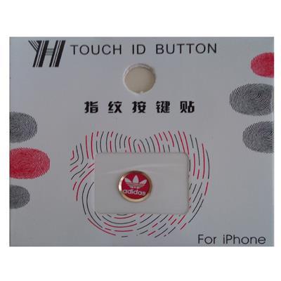 محافظ دکمه هوم طرح adidas کد 1119 مناسب برای گوشی موبایل اپل