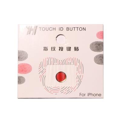 محافظ دکمه هوم طرح ساده مناسب برای گوشی موبایل اپل