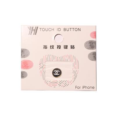محافظ دکمه هوم مدل ch01 مناسب برای گوشی موبایل اپل