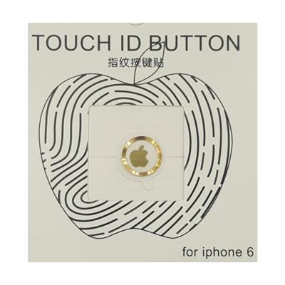 محافظ دکمه هوم مدل apple مناسب برای گوشی موبایل اپل iphone