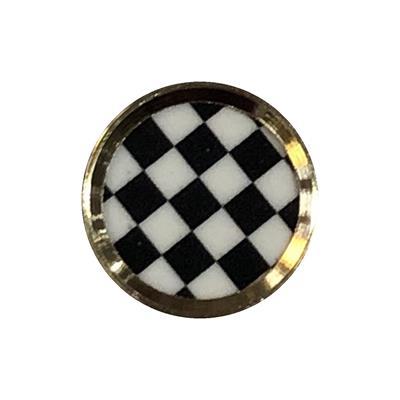 محافظ دکمه هوم مدل شطرنجی مناسب برای گوشی موبایل اپل
