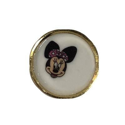 محافظ دکمه هوم مدل mickey مناسب برای گوشی موبایل اپل