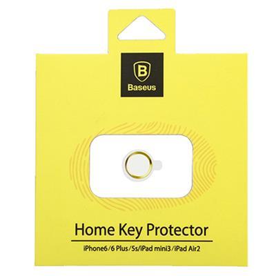 محافظ دکمه هوم باسئوس مدل ring مناسب برای گوشی موبایل اپل