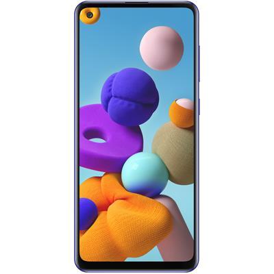 گوشی موبایل سامسونگ مدل galaxy a21s sm a217fds دو سیمکارت ظرفیت 64 گیگابایت