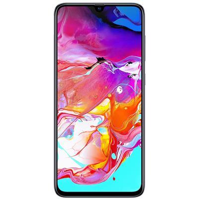 گوشی موبایل سامسونگ مدل galaxy a70 sm a705fds دو سیمکارت ظرفیت 128 گیگابایت