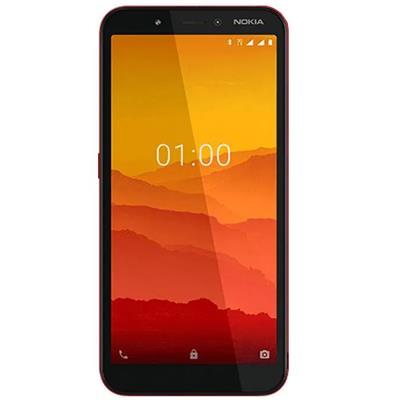 گوشی موبایل نوکیا مدل c1 ta 1165 دوسیم کارت ظرفیت 16 گیگابایت