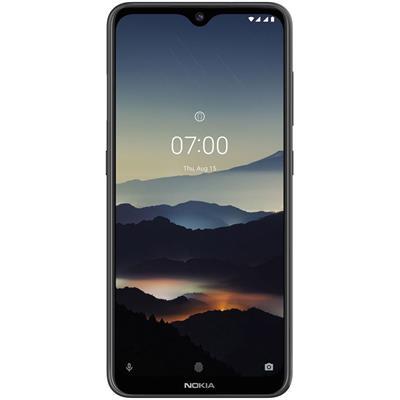 گوشی موبایل نوکیا مدل 72 ta 1196 ds دو سیم کارت ظرفیت 128 گیگابایت همراه با رم 6 گیگابایت