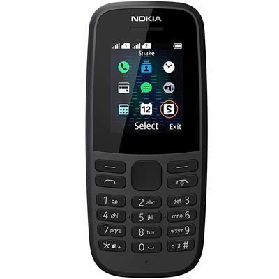 گوشی موبایل نوکیا مدل 105 2019 ta 1174 ds دو سیم کارت