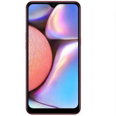 گوشی موبایل سامسونگ مدل galaxy a10s sm a107fds دو سیم کارت ظرفیت 32 گیگابایت