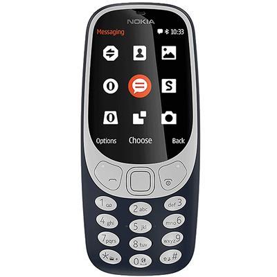 گوشی موبایل نوکیا مدل 3310 3g دو سیم کارت با قیمت ویژه