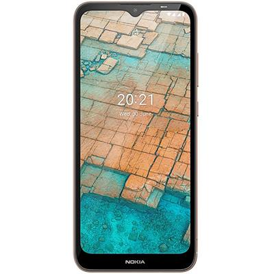 گوشی موبایل نوکیا مدل C20 TA-1352 دو سیمکارت ظرفیت 32 گیگابایت و رم 2 گیگابایت