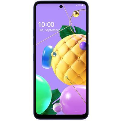 گوشی موبایل ال جی مدل K52 LM-K520YMW دو سیم کارت ظرفیت 64 گیگابایت و 4 گیگابایت رم