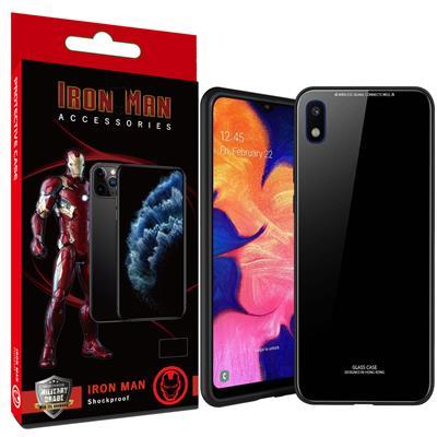 کاور آیرون من مدل Gcase مناسب برای گوشی موبایل شیائومی Redmi 9A