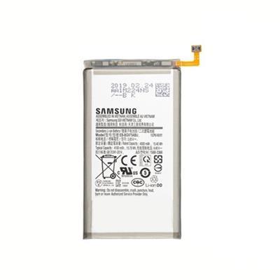 باتری موبایل مدل eb bg975abu ظرفیت 4000 میلی آمپر ساعت مناسب برای گوشی موبایل سامسونگ galaxy s10 plus