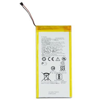 باتری موبایل مدل hg40 ظرفیت 3000 میلی آمپر ساعت مناسب برای گوشی موبایل موتورولا g5 plus