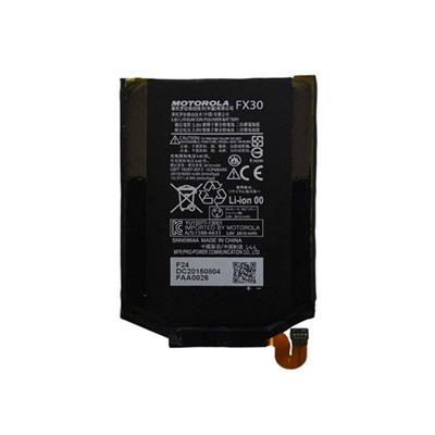 باتری موبایل مدل fx30 ظرفیت 3000 میلی آمپر ساعت مناسب برای گوشی موتورولا moto x pure edition
