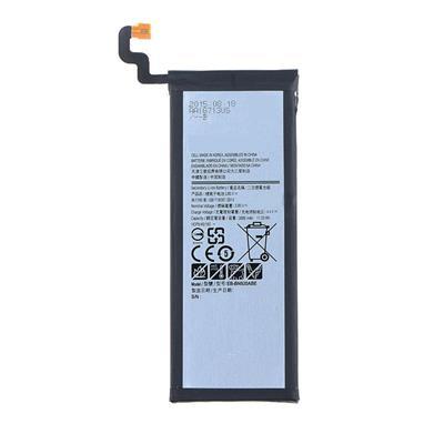 باتری موبایل مدل eb bn920abe با ظرفیت 3000mah مناسب برای گوشی موبایل سامسونگ note5