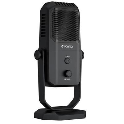 میکروفون استودیویی یانمای مدل sf 900