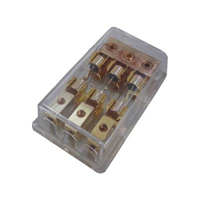 ترمینال تقسیم آمپلی فایر مدل 001