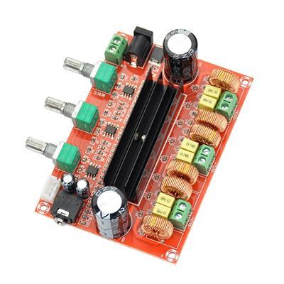 ماژول آمپلی فایر مدل xh m139