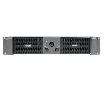 پاور آمپلی فایر پروئل مدل hpx2800