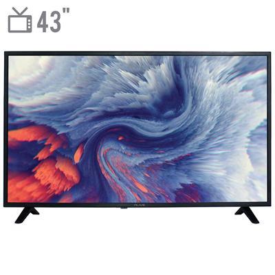 تلویزیون ال ای دی هوشمند الیو مدل 43fa6410 سایز 43 اینچ