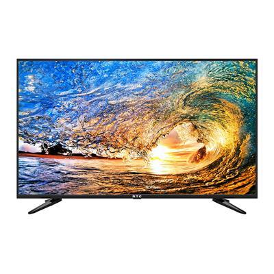 تلویزیون ال ای دی هوشمند آر تی سی مدل 55sn6410 سایز 55 اینچ