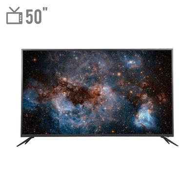 تلویزیون ال ای دی هوشمند پانورامیک مدل pa 50sa3643 سایز 50 اینچ