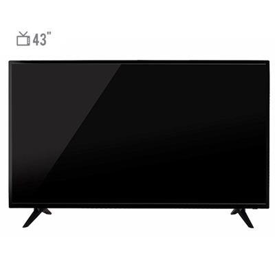 تلویزیون ال ای دی دنای مدل k 43d1 سایز 43 اینچ