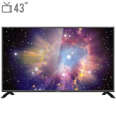 تلویزیون ال ای دی جی پلاس مدل gtv 43gh412n سایز 43 اینچ