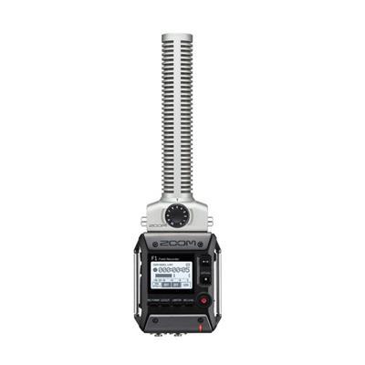 ضبط کننده صدا زوم مدل f1 sp