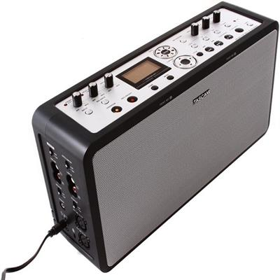 ضبط کننده صدا تسکام مدل bb 800
