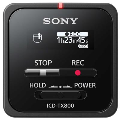 ضبط کننده صدا سونی مدل icd tx800